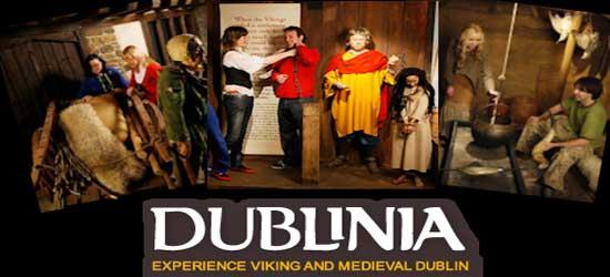 ce qu'il faut faire à Dublin