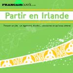 ebook : partir en irlande