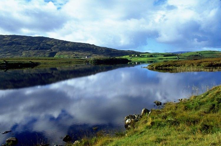 visiter le Connemara - francaisdublin