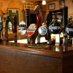 bière en Irlande