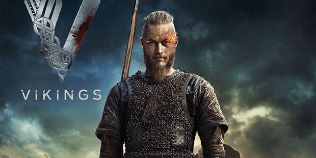 Vikings-series