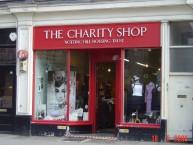boutiques de bienfaisance