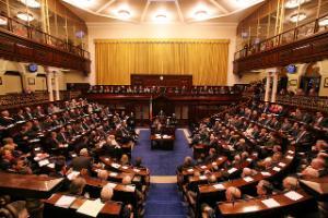 partis politiques en irlande