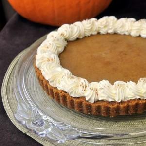 Recette Pumpkin Pie - Francais Dublin