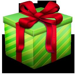 Cadeau Image des cadeaux irlandais pour noel - francais dublin
