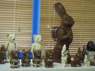 butler chocolate