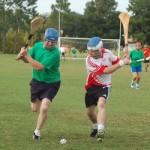 initiation aux sports gaeliques