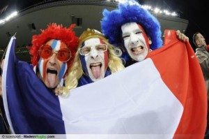 supporters-france--24-09-2011-france---nouvelle-zelande-coupe-du-monde-de-rugby-2011--eden-park--auckland--20110924144322-3926