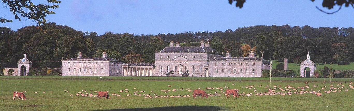 Les excursions en partant de dublin francais dublin for Acheter une maison en irlande