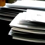 ambassade pile papiers