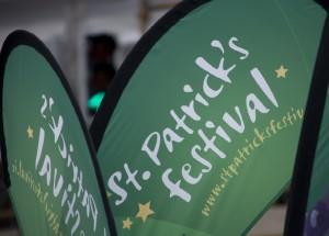 St Patrick 's festival
