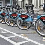 dublin bikes coca cola zero
