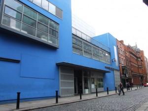 project-arts-centre
