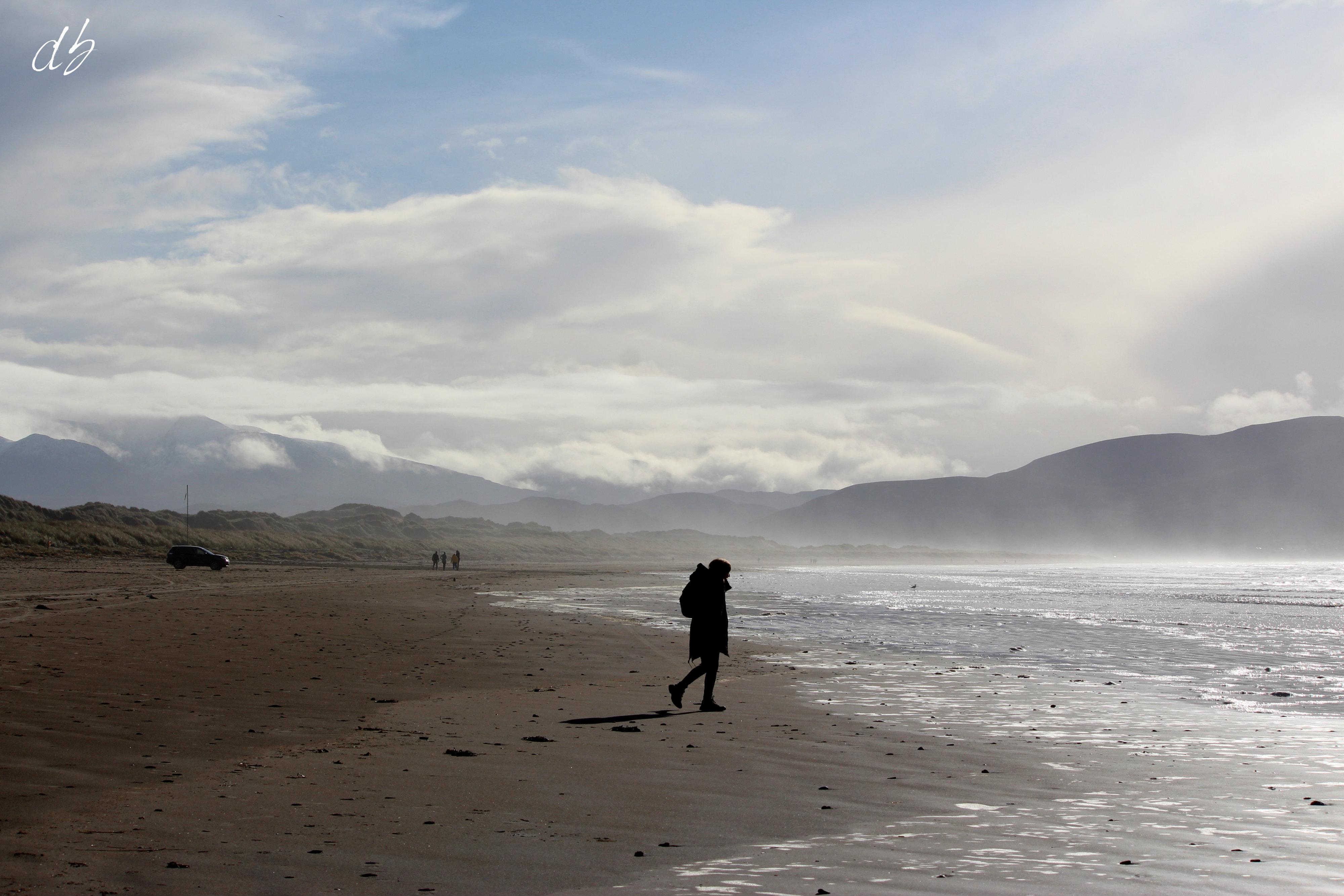 Inch Beach - Crédit photo : Deborah Bride