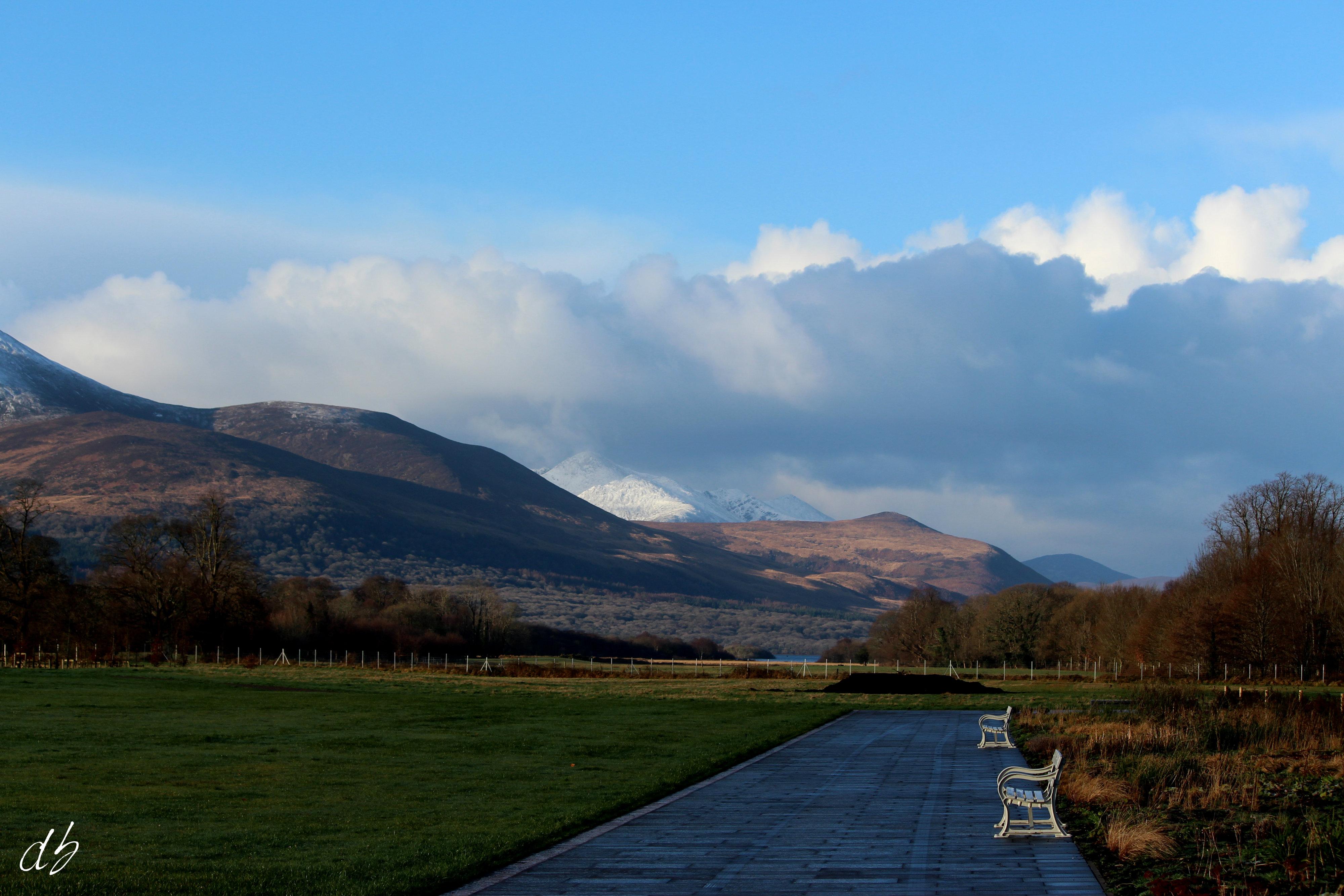 Killarney Park National - Crédit photo : Deborah Bride
