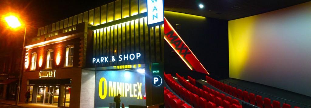Crédit photo : omniplex.ie