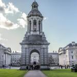 www.smsireland.org, Trinity College de Dublin.... Ais-je vraiment perdu au change ? Je n'en serais pas si sûre !
