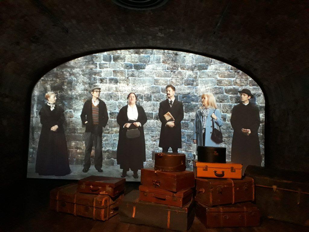 Le musée de l'émigration à Dublin, une visite EPIC !