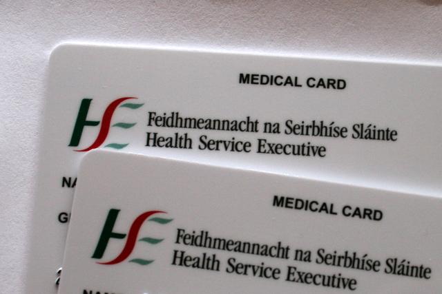 Aller chez le médecin à Dublin