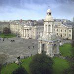 S'inscrire à l'université à Dublin