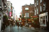 Colocation à Dublin : la nouvelle tendance étudiante de maisons partagées