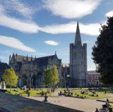 Partir vivre en Irlande : les premiers pas à effectuer pour être prêt ! - dublin
